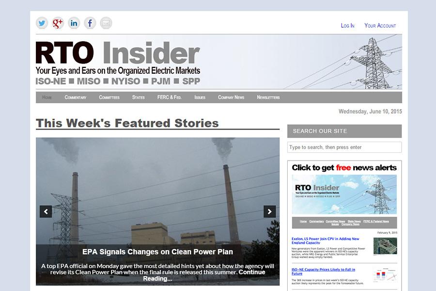 RTO Insider Website